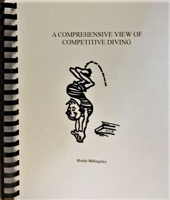 A Comprehensive View of Competitive Diving