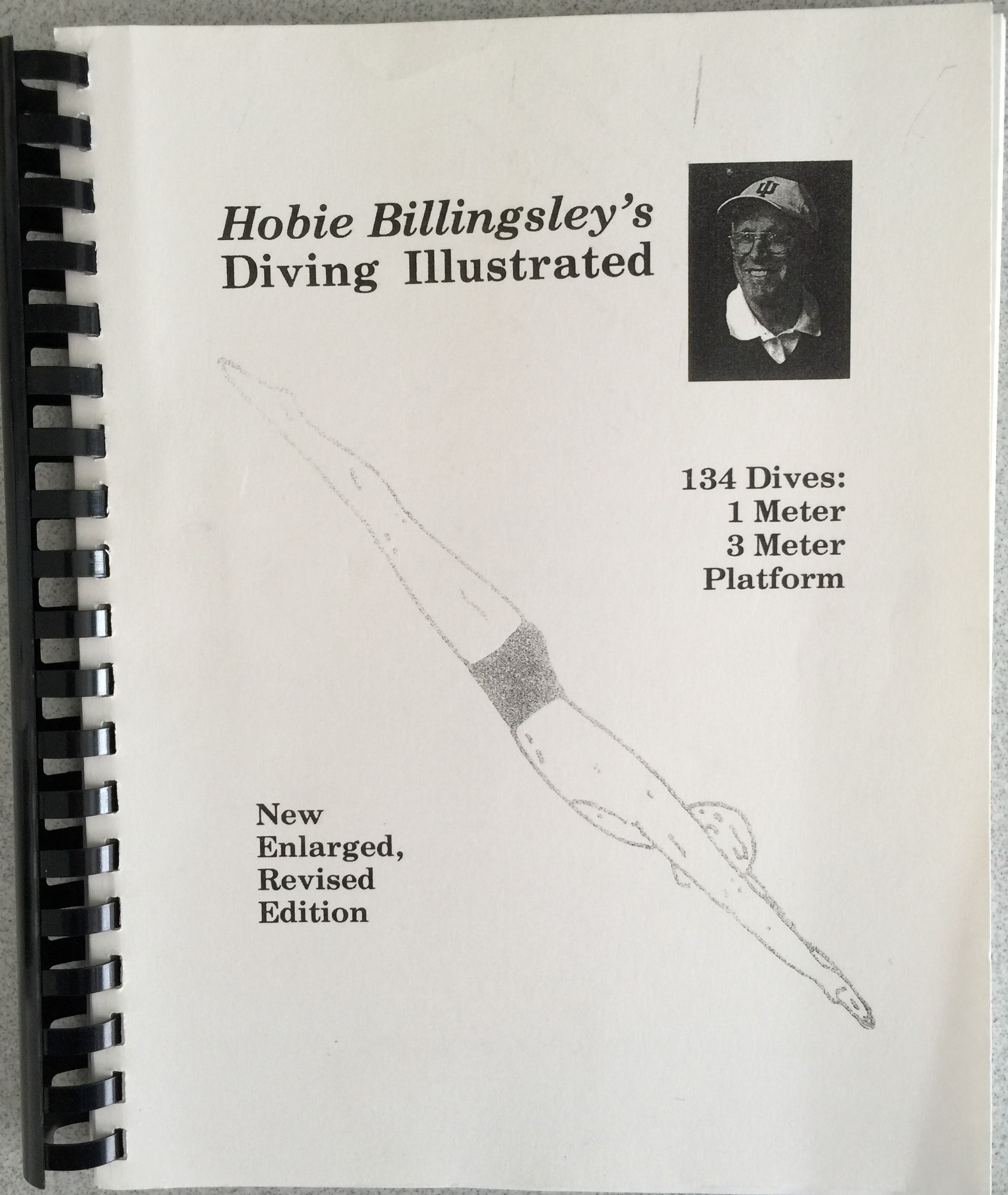 Diving Illustrated